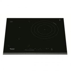 HOTPOINT - FRIS621CPTBS