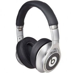 Casque BEATS By Dr. DRE EXECUTIVE silver