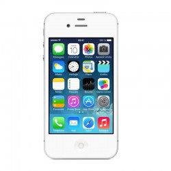 iPhone 4S 8Go - Blanc  Occasion