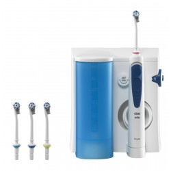 Combiné brosse à dents BRAUN Oral B Professional Care OC165251U