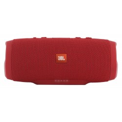 Enceinte portable bluetooth JBL Charge 3 Rouge