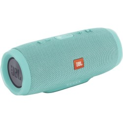 Enceinte portable bluetooth JBL Charge 3 Turquoise