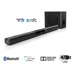 Barre de son Bluetooth PHILIPS HTL3110B