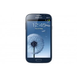 Samsung Galaxy Grand DUOS 8GO Navy blue - Reconditionné