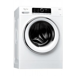 Lave linge frontal WHIRLPOOL ZENSUPREME