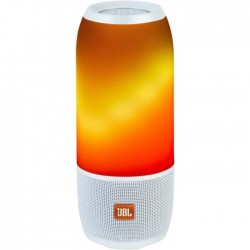 Enceinte portable JBL Pulse 3 Blanc