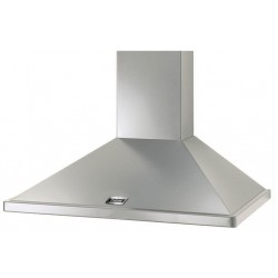 Hotte décorative FALCON LEIHDC110SC Inox