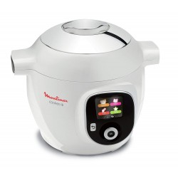 Multicuiseur intelligent MOULINEX Cookeo CE851100