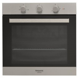 Four encastrable HOTPOINT FA3530HIXHA