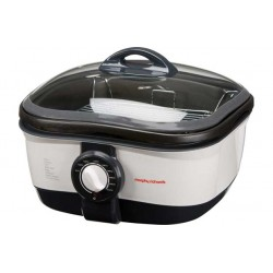 Multicuiseur MORPHY RICHARS INTELLICHEF MULTICOOKER M48615EE