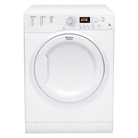 Sèche linge HOTPOINT FTVF85CP
